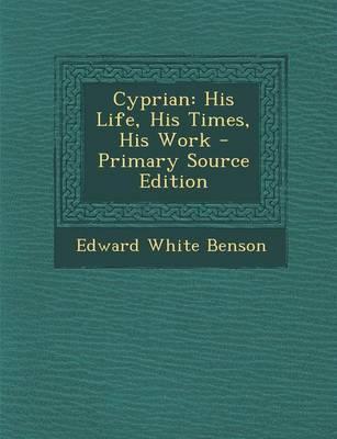 Cyprian