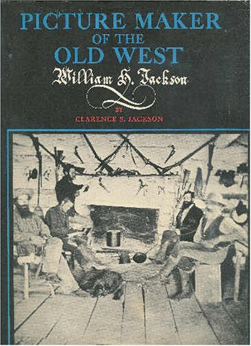Picture Maker of the Old West
