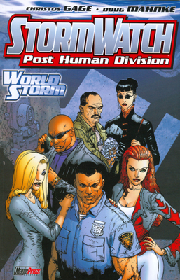 StormWatch : PHD vol.1