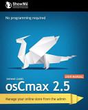 ShowMe Guides OsCmax 2. 5 User Manual