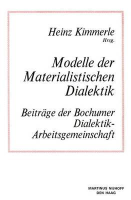 Modelle Der Material...