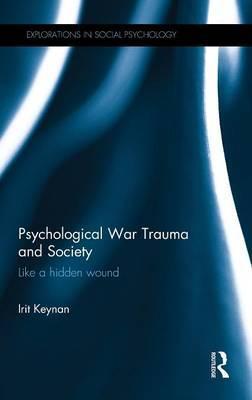 Psychological War Trauma and Society