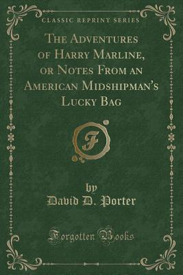The Adventures of Harry Marline