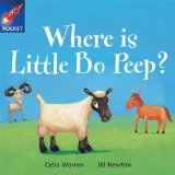 Where is Little Bo P...