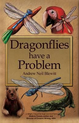 Dragonflies Have A Problem