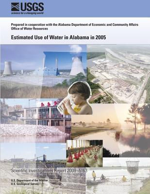 Estimated Use of Water in Alabama in 2005