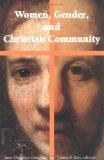 Women, gender, and Christian community