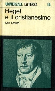 Hegel e il cristianesimo