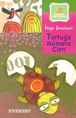 Tortuga Numero Cien / the No. 100 Turtle