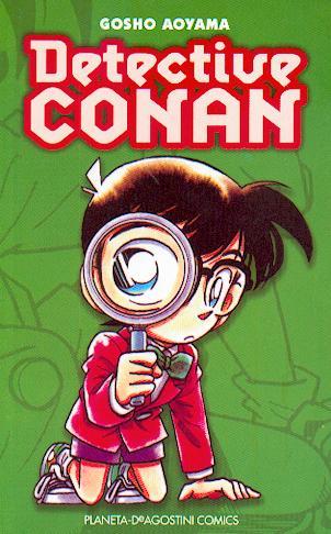 Detective Conan #2 (de 13)