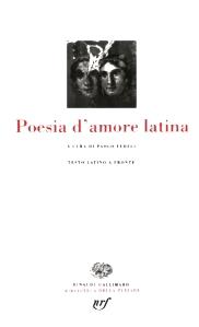 Poesia d'amore latina