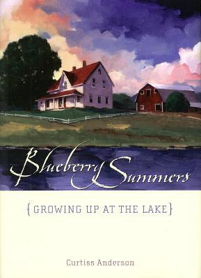 Blueberry Summers
