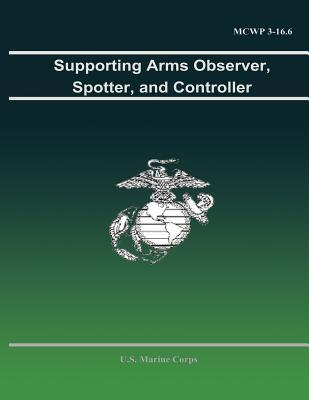 Supporting Arms Observer, Spotter, and Controller