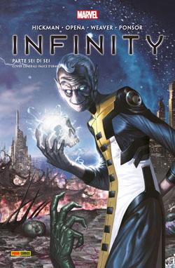 Infinity n. 6
