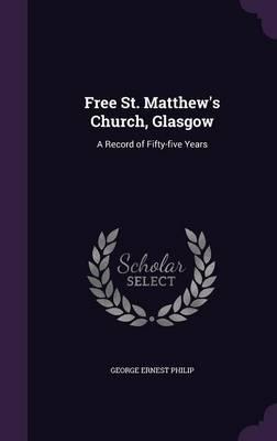 Free St. Matthew's C...
