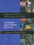 Financial Theory and...