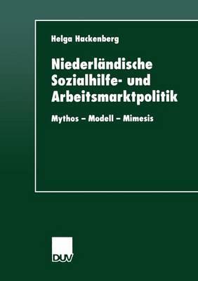Niederländische Sozialhilfe- Und Arbeitsmarktpolitik