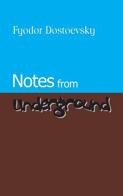Notes from Undergrou...