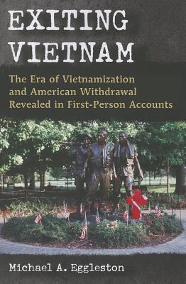 Exiting Vietnam