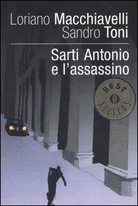 Sarti Antonio e l'as...