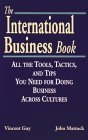 The International Business Book