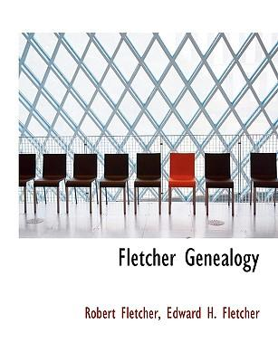 Fletcher Genealogy