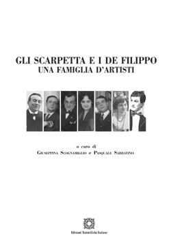 Gli Scarpetta e i De Filippo