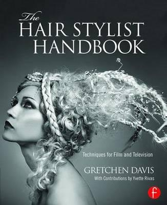 The Hair Stylist Handbook