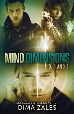 Mind Dimensions Book...