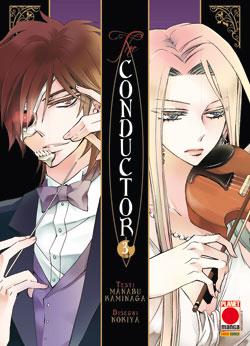 Conductor vol. 3