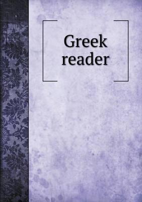 Greek Reader