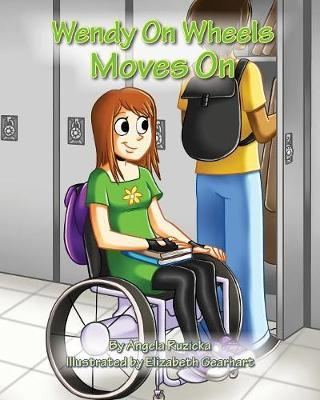 Wendy on Wheels Moves On