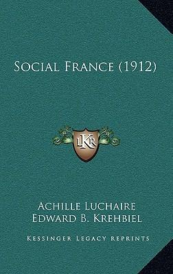 Social France (1912)