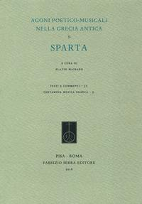 Agoni poetico-musicali nella Grecia antica