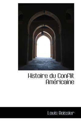 Histoire Du Conflit Americaine