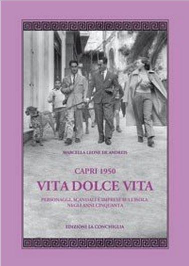 Capri 1950