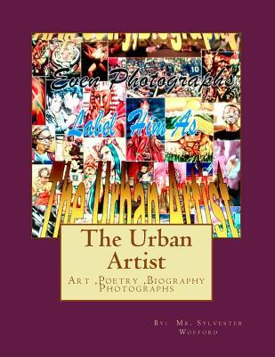 The Urban Artist