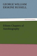 Fifteen Chapters of Autobiography