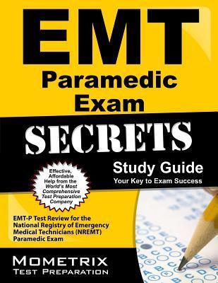 Emt Paramedic Exam S...