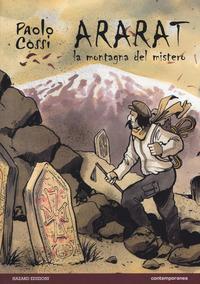 Ararat. La montagna del mistero