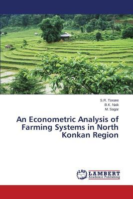An Econometric Analysis of Farming Systems in North Konkan Region