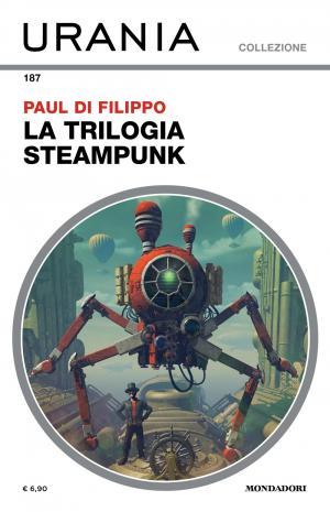 La trilogia Steampun...