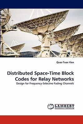 Distributed Space-Time Block Codes for Relay Networks