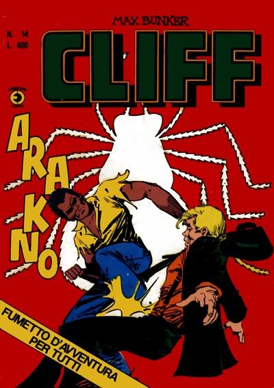 Cliff n. 14