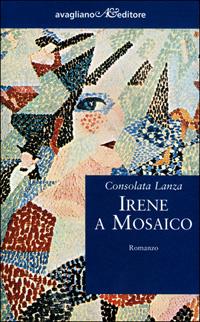 Irene a mosaico