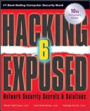 Hacking Exposed, Six...