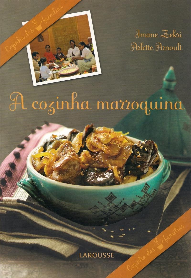 A Cozinha Marroquina
