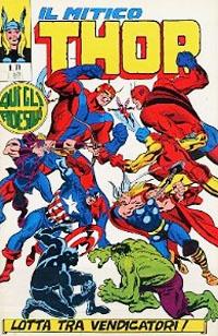 Il Mitico Thor n. 70