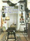 Artistas valencianos del siglo XX