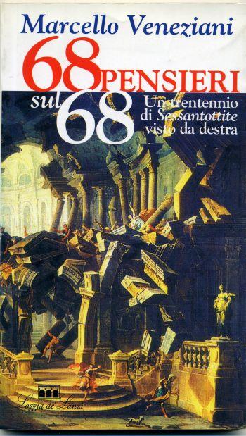 Sessantotto pensieri sul '68